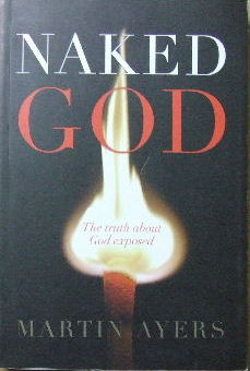 Image for Naked God  The Truth About God Exposed