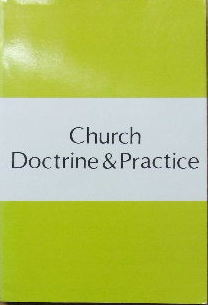 "Image for Church Doctrine and Practice  Selections of Ministry from 'Precious Seed"" 1945-1970"