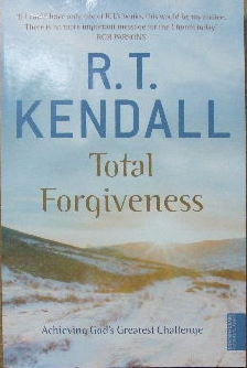 Image for Total Forgiveness.