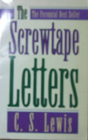 Image for The Screwtape Letters