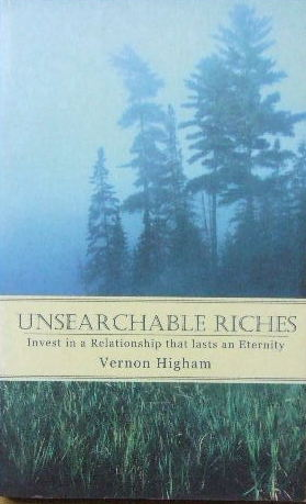 Image for Unsearchable Riches.