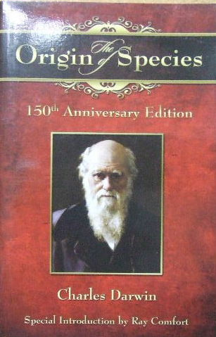 Image for Origin Of Species 150th Anniversary Edition  Special Introduction by Ray Comfort