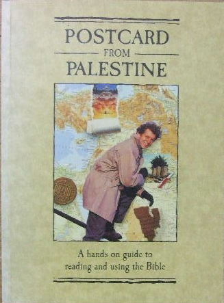 Image for Postcard from Palestine.