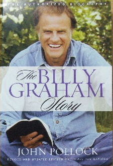 Image for The Billy Graham Story