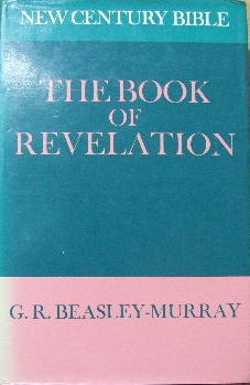 Image for The Book of Revelation  The New Century Bible