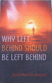 Image for Why Left Behind should be left behind.