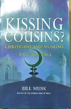 Image for Kissing Cousins?  Christians and Muslims face to face