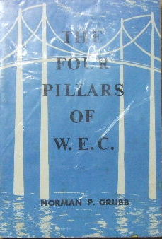 Image for The Four Pillars of W.E.C.