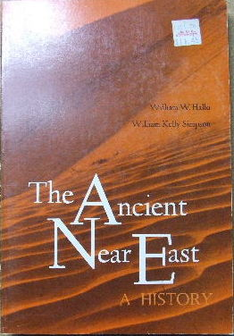 Image for The Ancient Near East - a history.