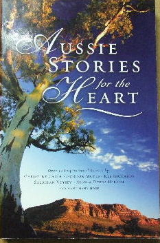 Image for Aussie Stories for the Heart.