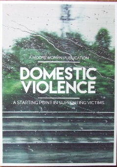 Image for Domestic Violence - a starting point in supporting victims.