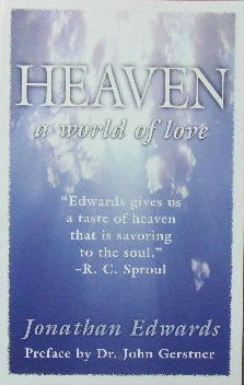 Image for Heaven, a World of Love.