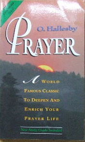 Image for Prayer  Translated by C J Carlsen
