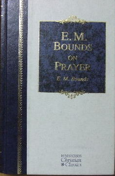 Image for E M Bounds on Prayer.