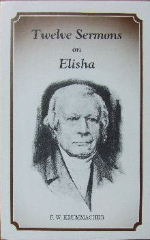 Image for Twelve Sermons on Elisha.