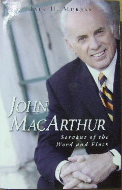 Image for John MacArthur: Servant of the Word and Flock.