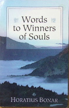 Image for Words To Winners of Souls.