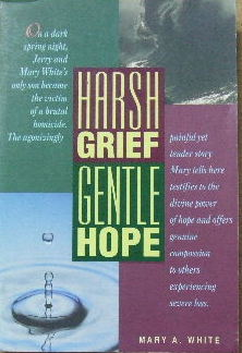 Image for Harsh Grief , Gentle Hope.