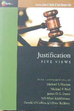 Image for Justification: Five Views.
