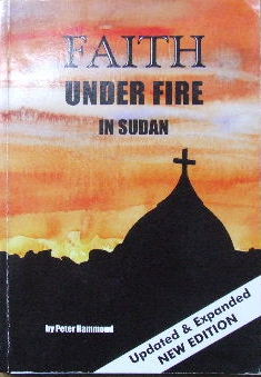 Image for Faith Under Fire in Sudan.