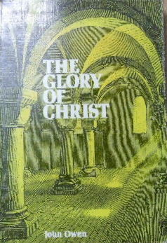 Image for The Glory of Christ.