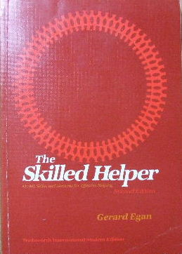 Image for The Skilled Helper  A systematic approach to effective helping