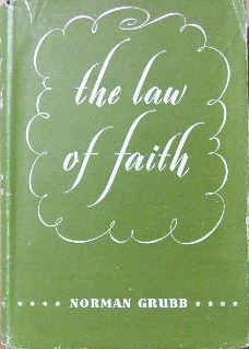 Image for The Law of Faith.