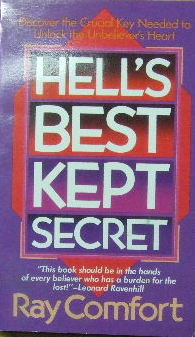 Image for Hell's Best Kept Secret.