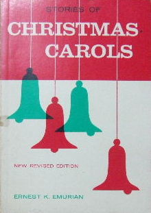 Image for Stories of Christmas Carols.