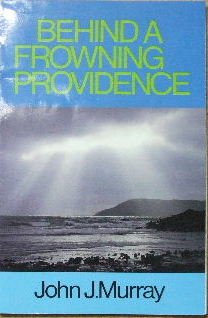 Image for Behind A Frowning Providence.