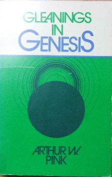 Image for Gleanings in Genesis.