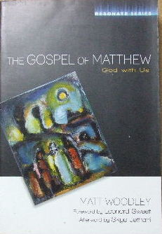 Image for The Gospel Of Matthew.