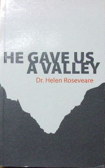Image for He Gave Us A Valley.
