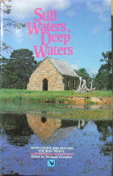 Image for Still Waters Deep Waters  Meditations and Prayers for Busy People