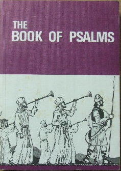 Image for The Book of Psalms.