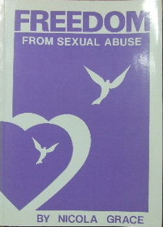 Image for Freedom from Sexual Abuse.