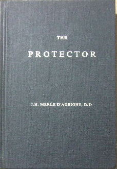 Image for The Protector: A Vindication.