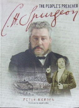 "Image for C H Spurgeon ""The People's Preacher"""