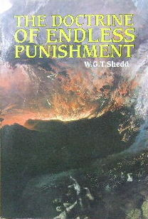 Image for The Doctrine of Endless Punishment