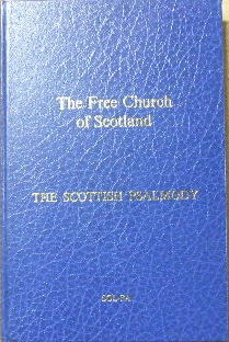 Image for The Scottish Psalmody, Sol-Fa Edition.