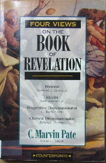 Image for Four Views on the Book of Revelation.