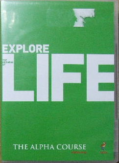 Image for The Alpha Course - Explore the meaning of life.