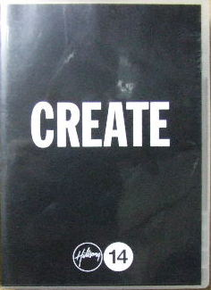 Image for 2014 Conference. Create - a selection of masterclasses from the Create stream.