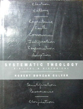 Image for Systematic Theology: Biblical and Historical.
