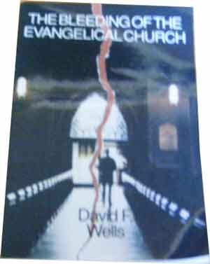 Image for The Bleeding of the Evangelical Church.