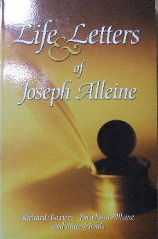 Image for The Life and Letters of Joseph Alleine.