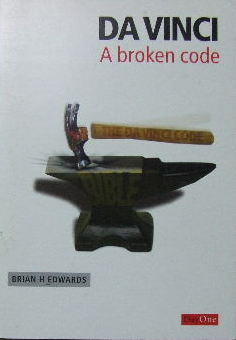 Image for Da Vinci. A Broken Code.
