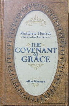 Image for The Covenant of Grace