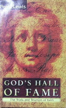 Image for God's Hall of Fame: The Trials and Triumphs of Faith.