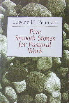 Image for Five Smooth Stones for Pastoral Work.